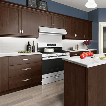 Kitchen Craft Cabinetry | Boise, ID